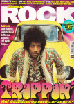 The cover of the November 2003 Classic Rock magazine showcased Jimi Hendrix sitting on the Lotus Elan.