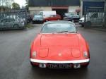 This is a 1973 Lotus Elan Plus 2S 130/5.