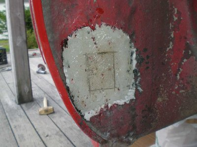 right front porthole patched.JPG and