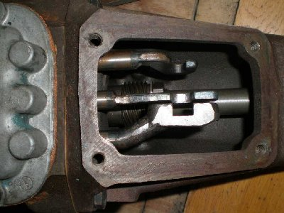 gearbox  shift rail alinement.JPG and
