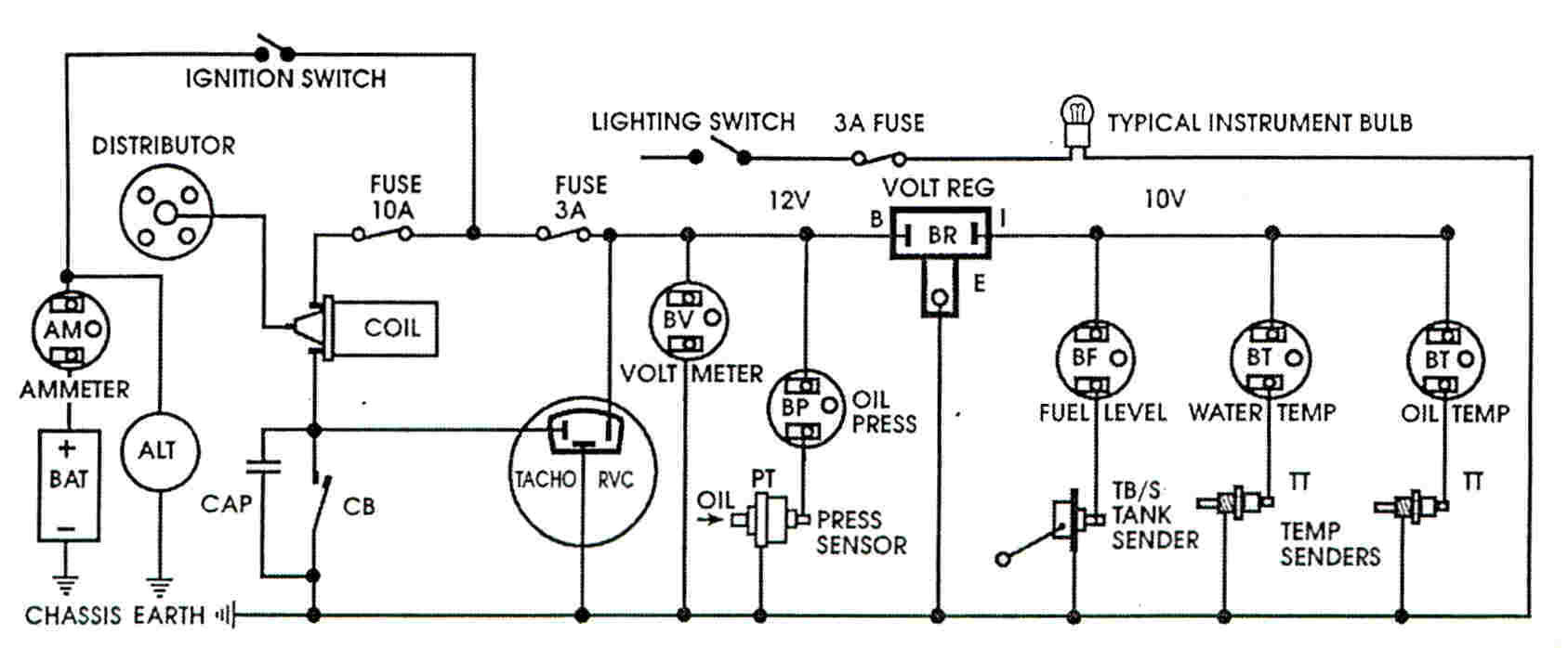 Coil Wiring Help       Electrical    Instruments By