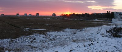 sunrise new years day no power poles 2013.JPG and