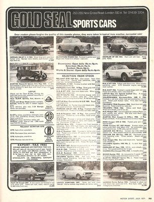 1971 Gold Seal Sports Cars Ad.jpeg and