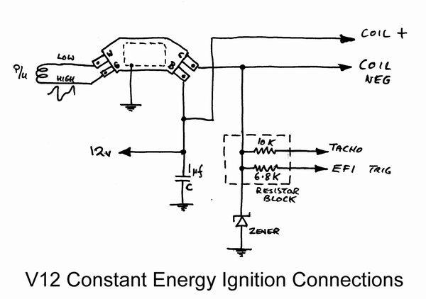 Lucas Ab14 Wiring Diagram