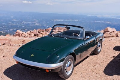 Green Jean top of Pike's Peak Med.JPG and