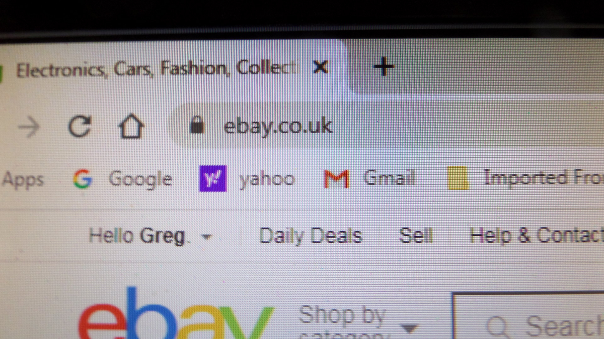 Ebay Issues Free Parking By Lotuselan Net